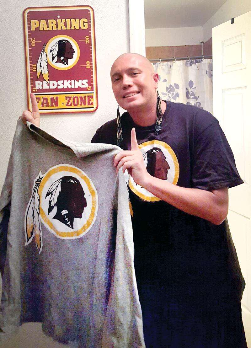 Punches fly over Redskins jersey – The Durango Herald